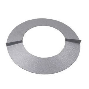 Wall Vent Collar - Aluminum-0